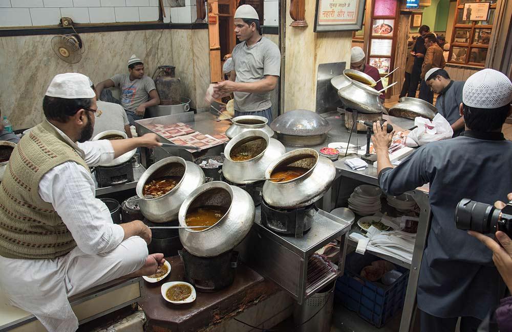 Karim's | Among the Top Affordable Restaurants in Delhi