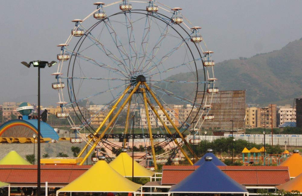Yazoo Park   Among the Best Amusement Parks in Mumbai