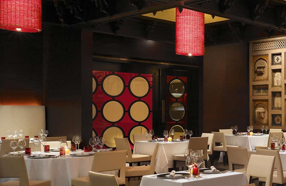 Varq | Top Fine-dining Restaurants in Delhi