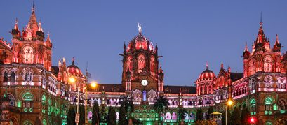 UNESCO World Heritage Sites in Mumbai