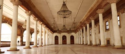 Places to Visit in and around Indore
