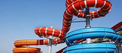 Best Water Parks in Indore