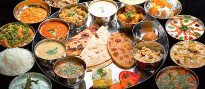 Restaurants in Jaipur