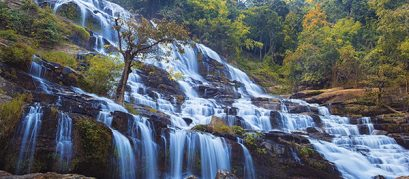 Best Waterfalls near Hyderabad