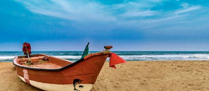 Weekend Getaways near Chennai