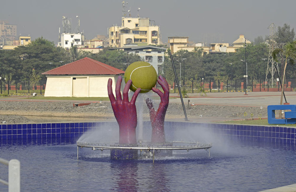 Wonders Park | Among the Best Amusement Parks in Navi Mumbai