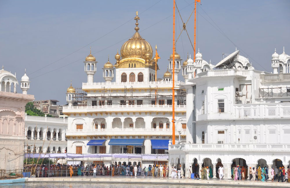 Other attractions around Golden Temple | 2 Days Itinerary Amritsar