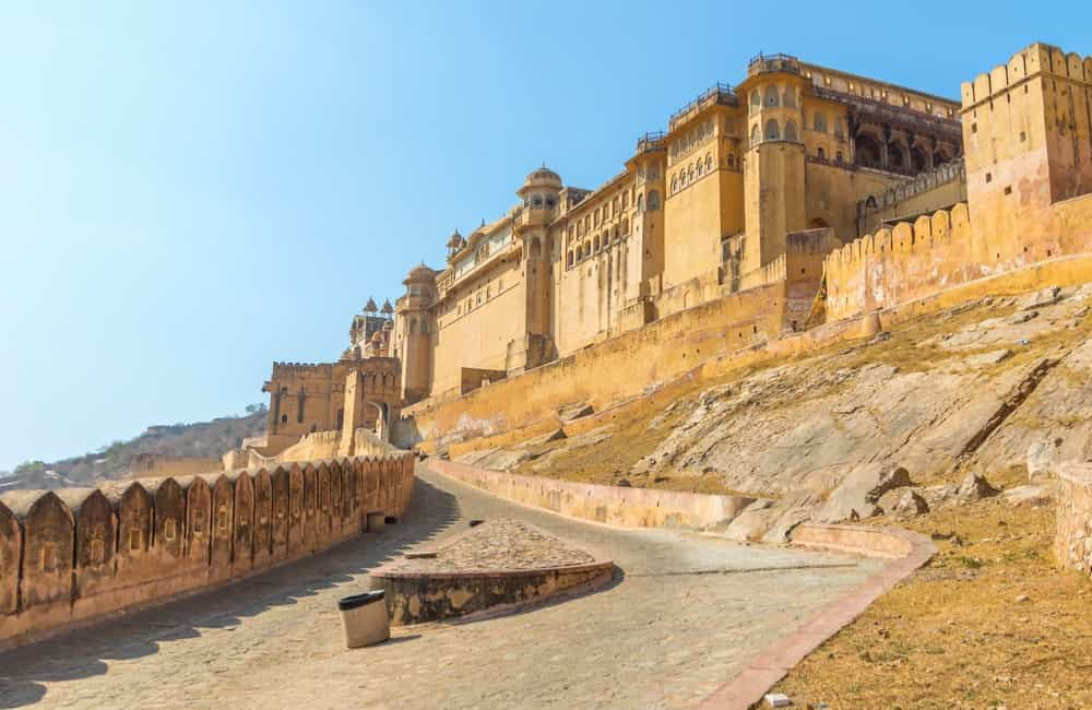 Amber Fort and Palace | #1 of 32 Best Places to Visit in Jaipur