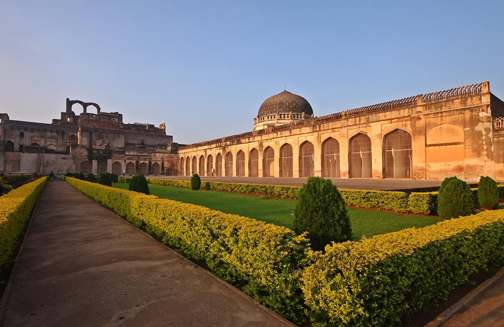 Bidar | Among the Best Weekend Getaways from Hyderabad within 200 km