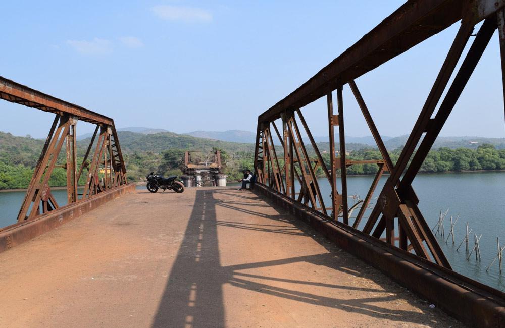 Borim Bridge | Among the Best Haunted Places in Goa