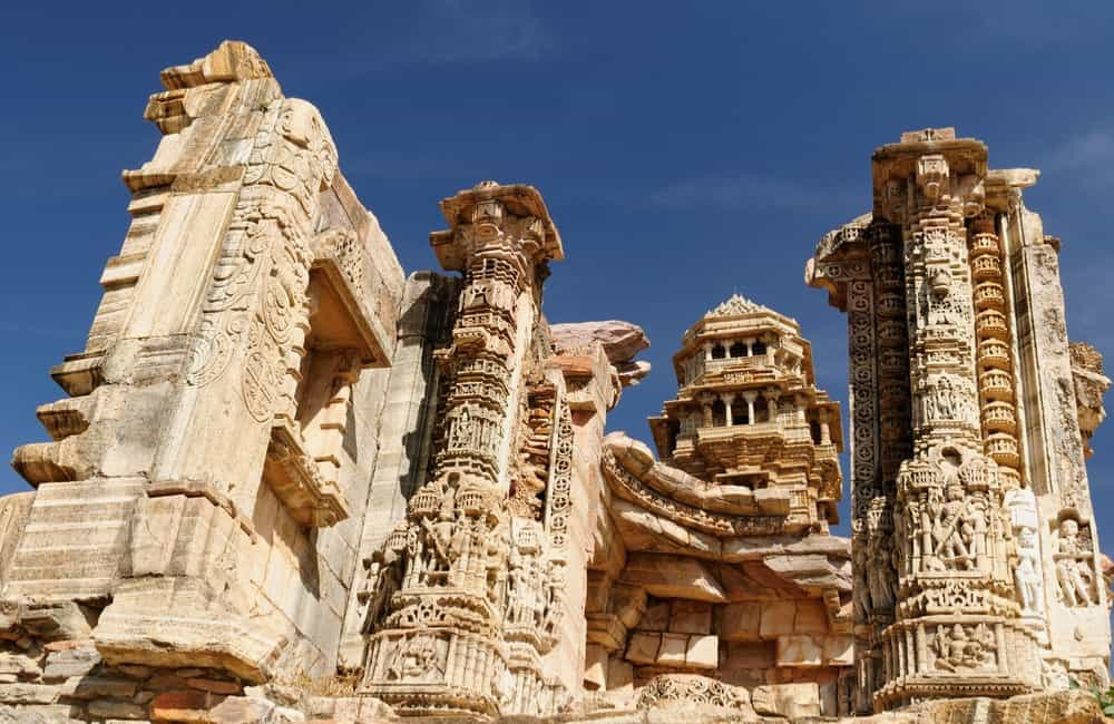 Chittorgarh Fort | UNESCO World Heritage Site in Rajasthan