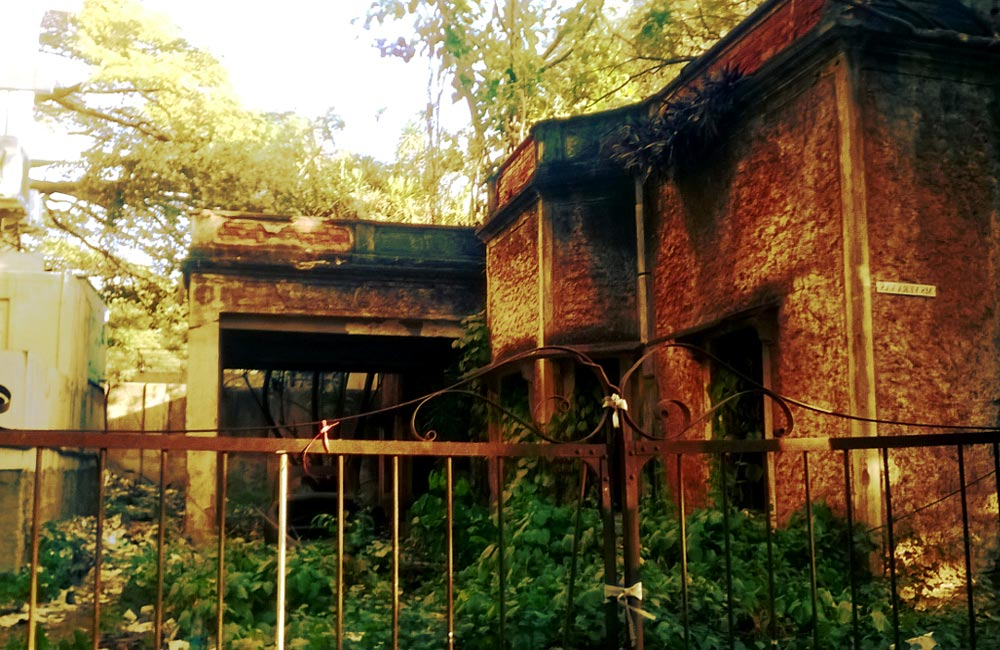 D'Mello House | Among the Best Haunted Places in Goa