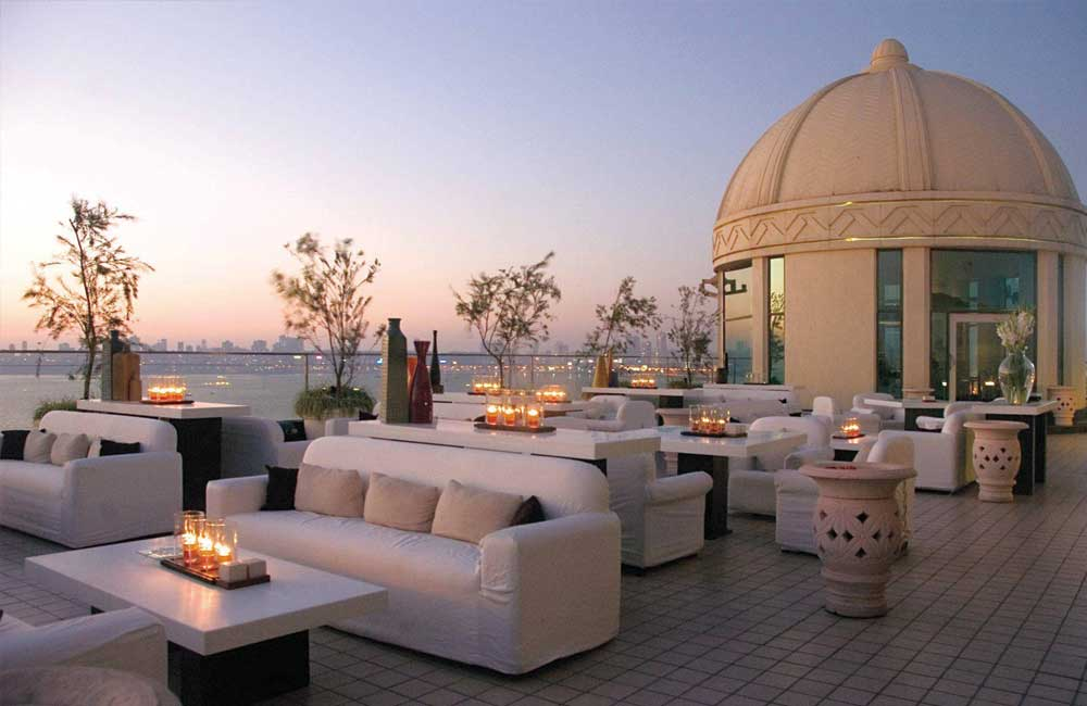 Dome | Among the Top Romantic Restaurants in Mumbai
