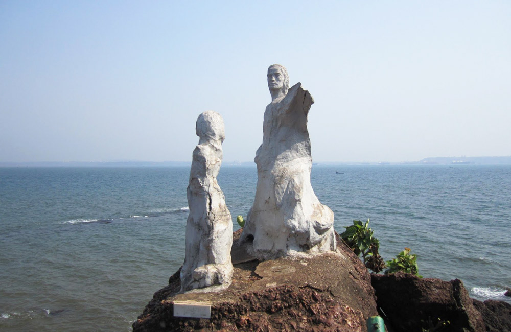 Dona Paula Beach | Among the Best Haunted Places in Goa