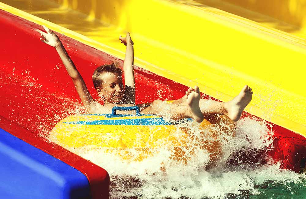 Dwarka Water Park | Among the Top 5 Water Parks in Nagpur