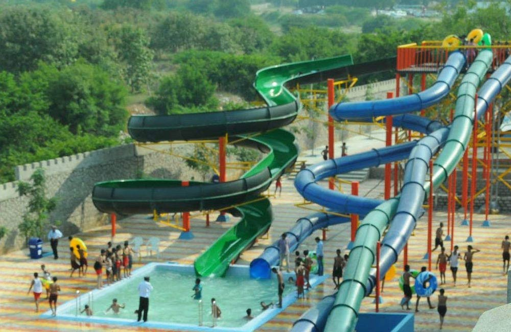 e26afc5b253 Top 5 Water Parks in Hyderabad (2019) Timings, Price, Entry Fee