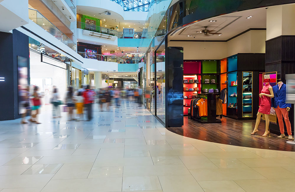 Fountain Plaza | Best Shopping Malls in Chennai