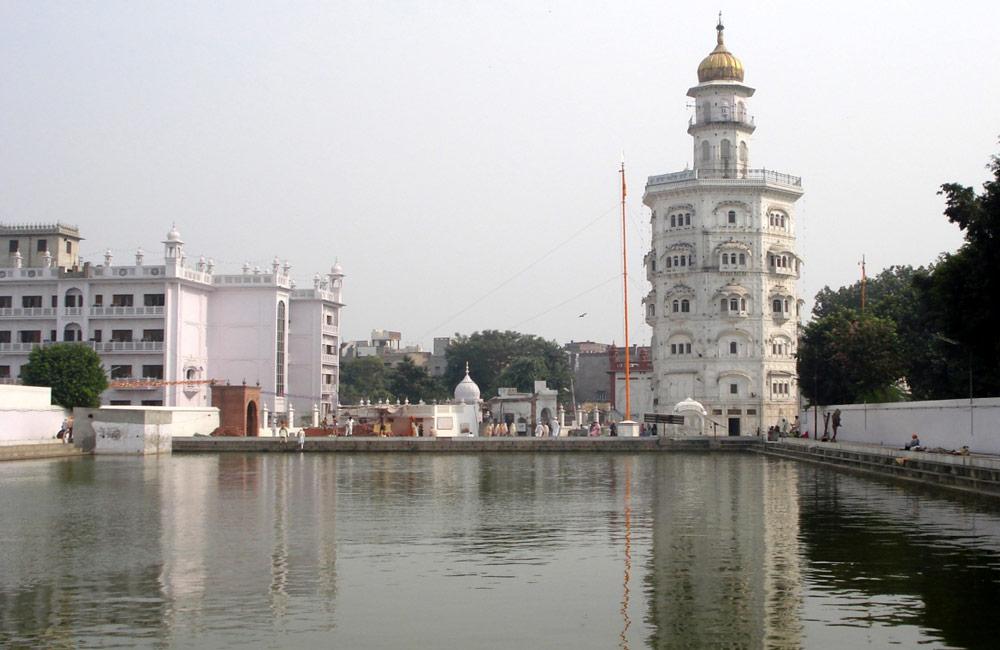 Gurudwara Baba Atal Rai, Amritsar