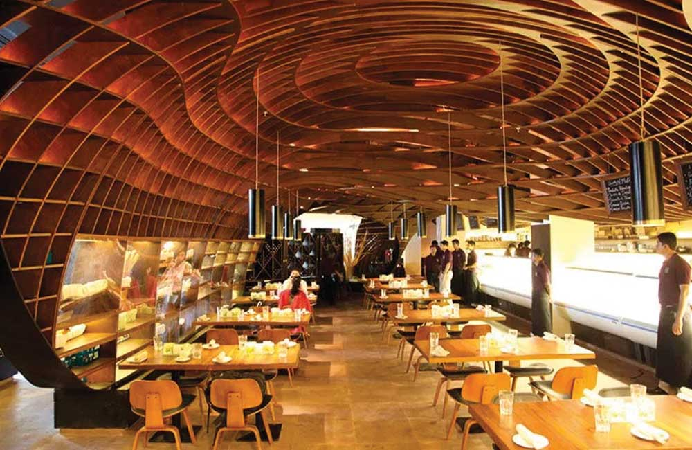 Indigo Delicatessen | Among the Best Restaurants in Mumbai