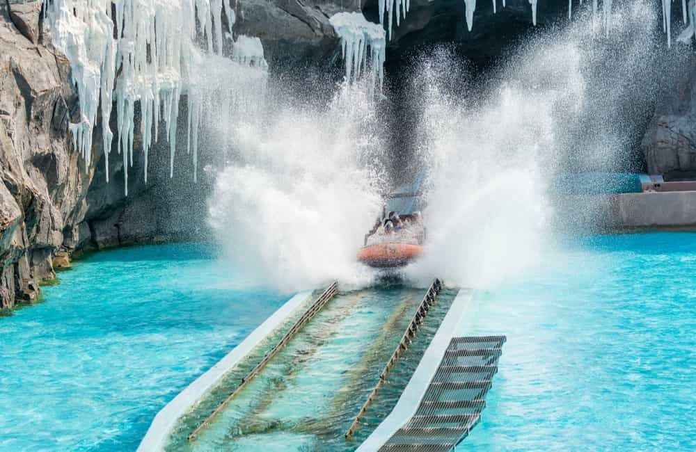Innovative Film City | Among the Best Water parks in Bangalore