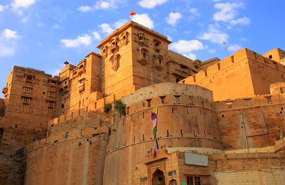 Jaisalmer | #1 of 10 Best Places to Visit in January 2020