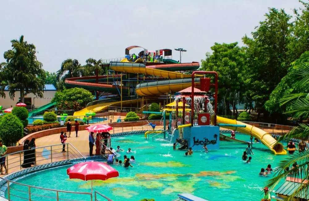 Jalavihar | Water Parks in Hyderabad