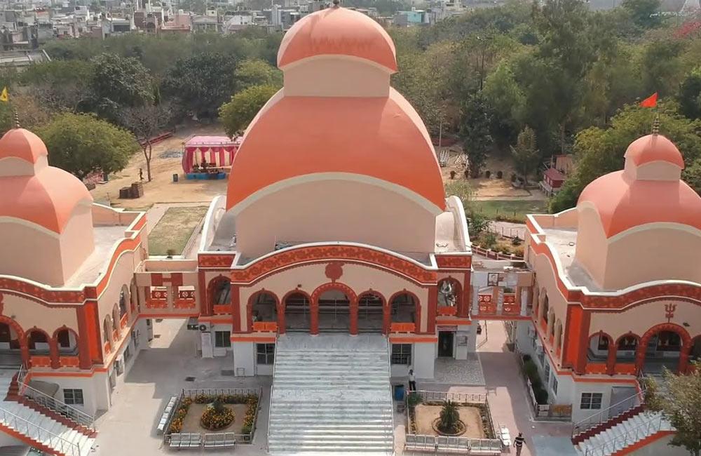 Kali Mandir, Chittaranjan Park | Among the Most Famous Temples in Delhi