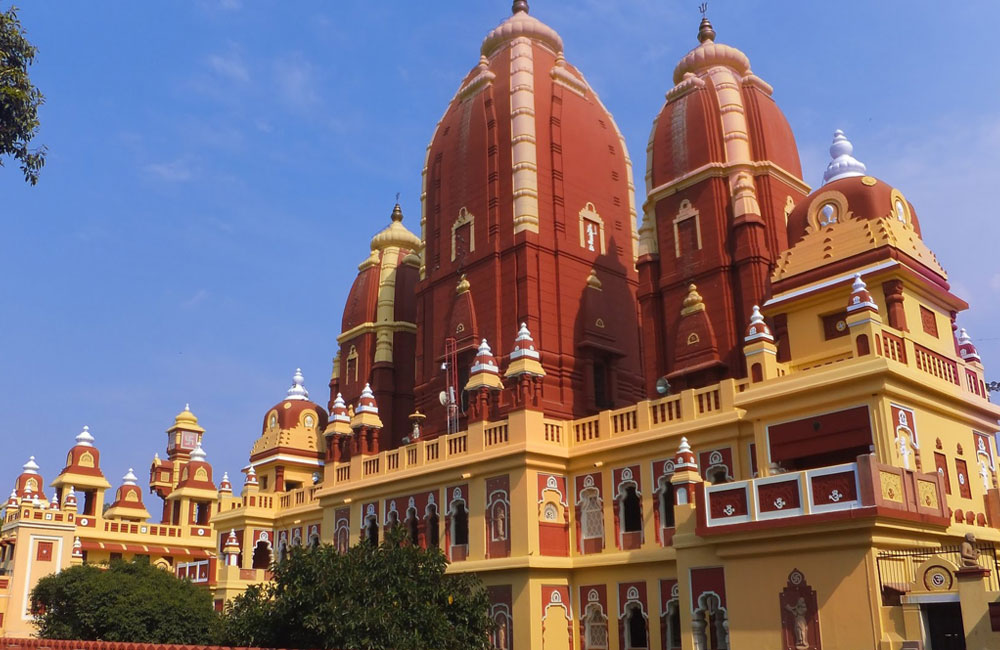 Birla Mandir | Among the Most Famous Temples in Delhi