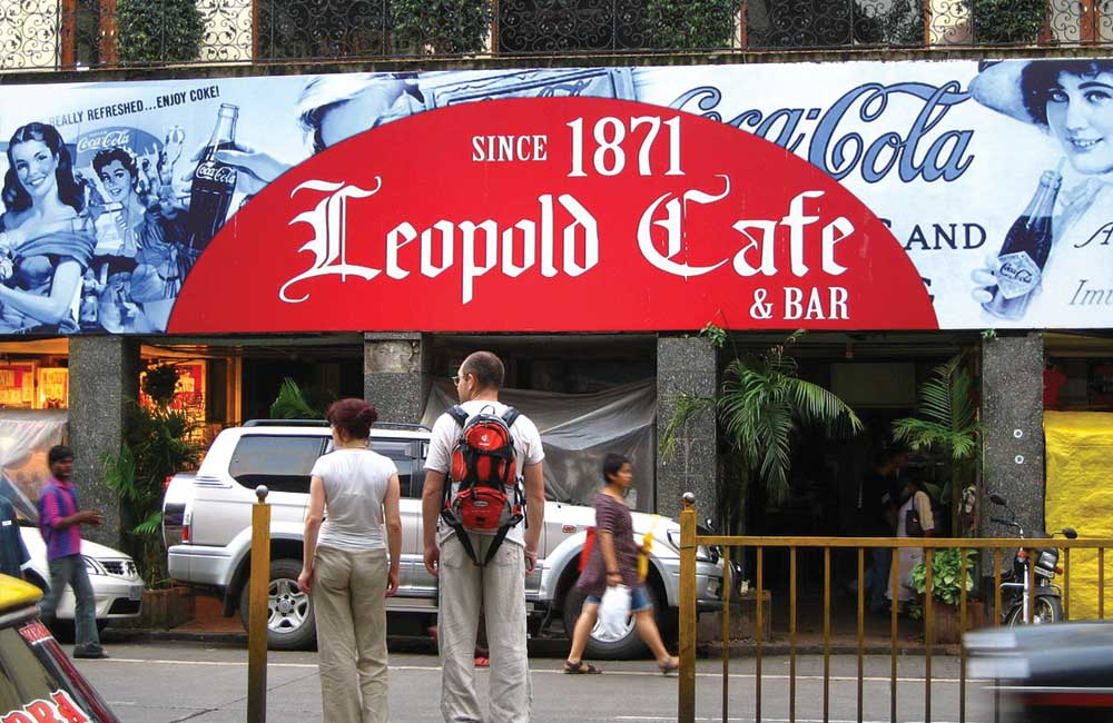 Leopold Café | Among the Top Iconic Restaurants in Mumbai
