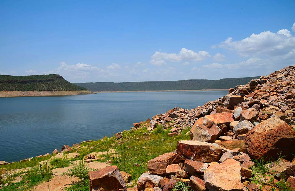 Nagarjuna Sagar | Among the Best Weekend Getaways from Hyderabad within 200 km