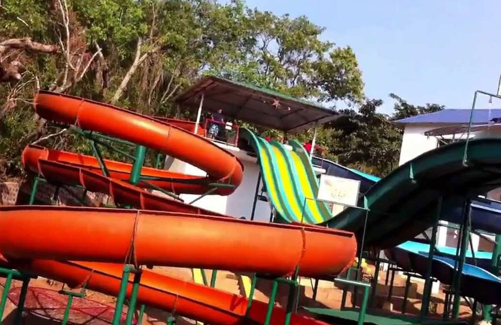 Nagesh Water World | Among the Best Water Parks in Goa