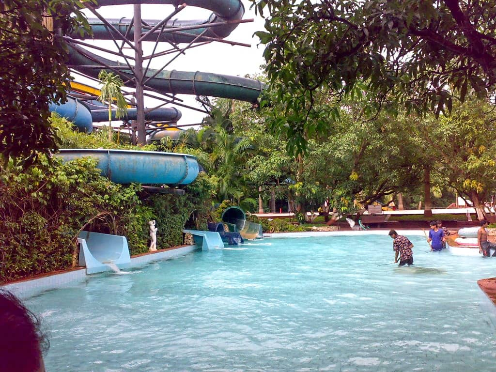 Tikuji-ni-wadi | Best Waterparks in Mumbai