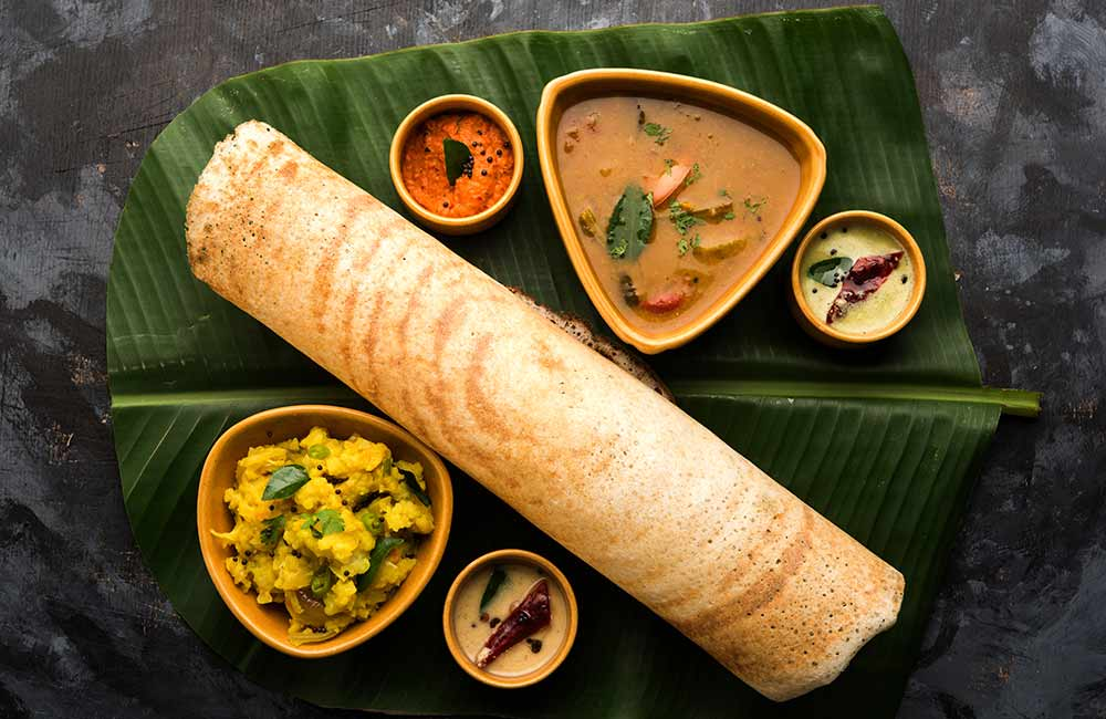 Ram's Dosa House | Best Fun Places in Hyderabad