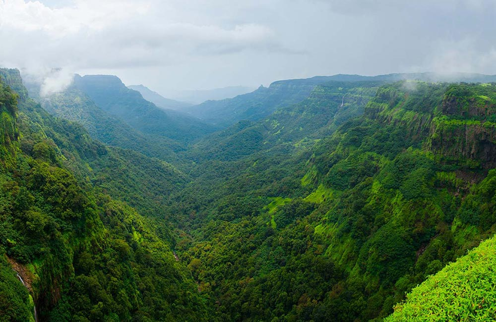 Amboli | Among the Best Hill Stations near Pune within 400 km and Beyond