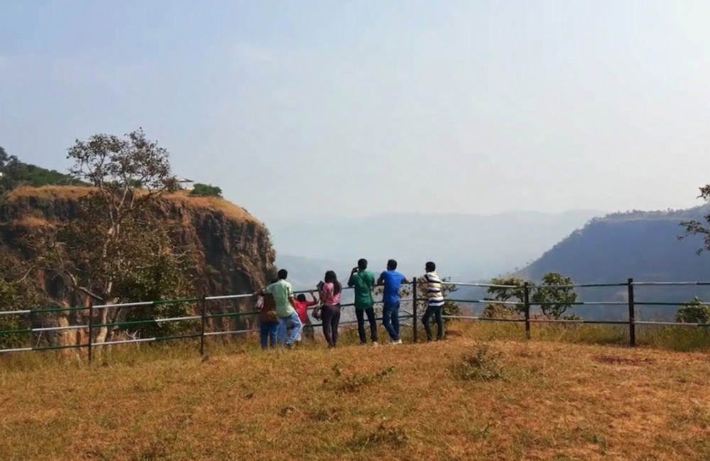 Toranmal | Among the Best Hill Stations near Pune within 500 km