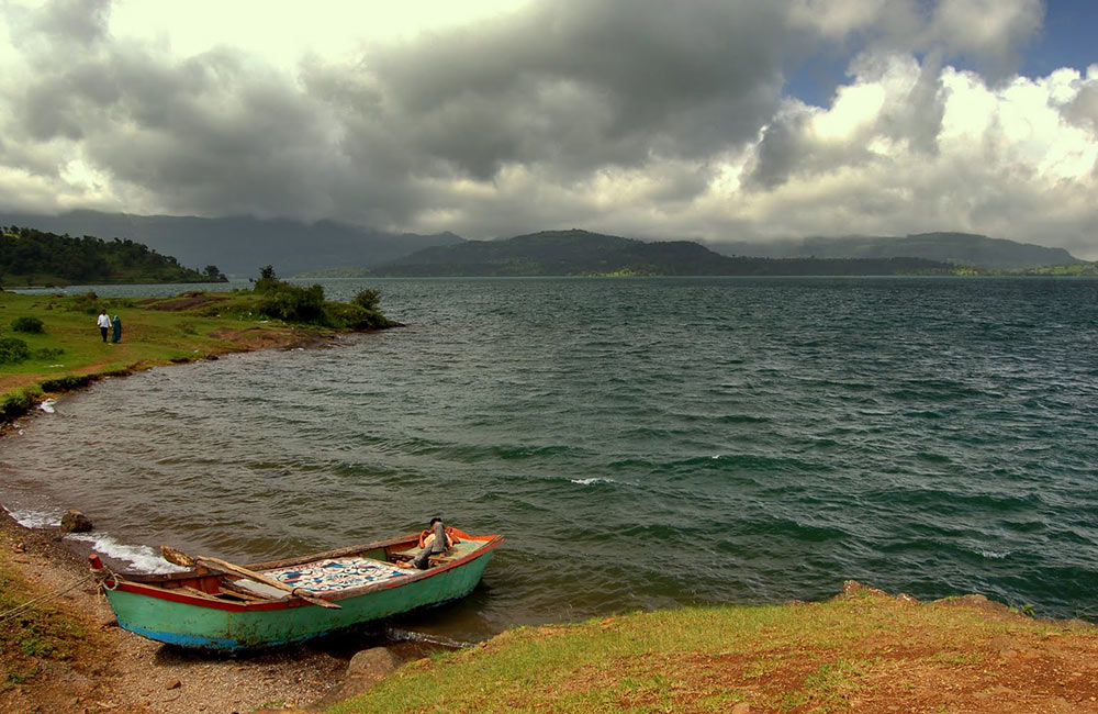 Bhandardara | Among the Best Hill Stations near Pune within 200 km
