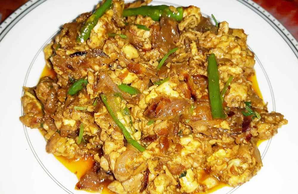 Café Bahar | Among the Top Non-veg Restaurants in Hyderabad
