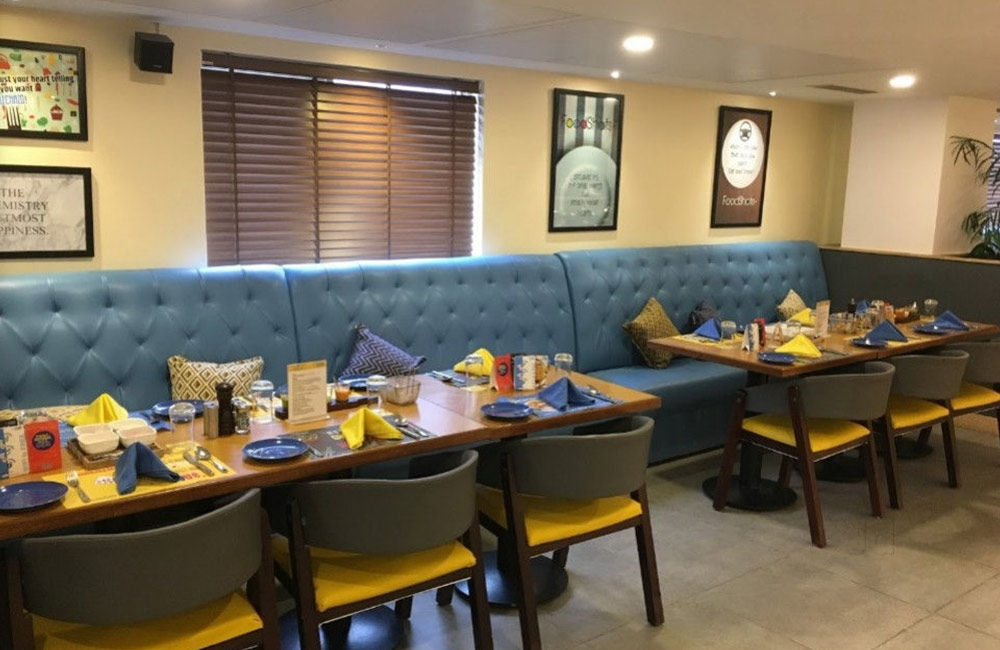 Flechazo | Among the Top Non-veg Restaurants in Hyderabad