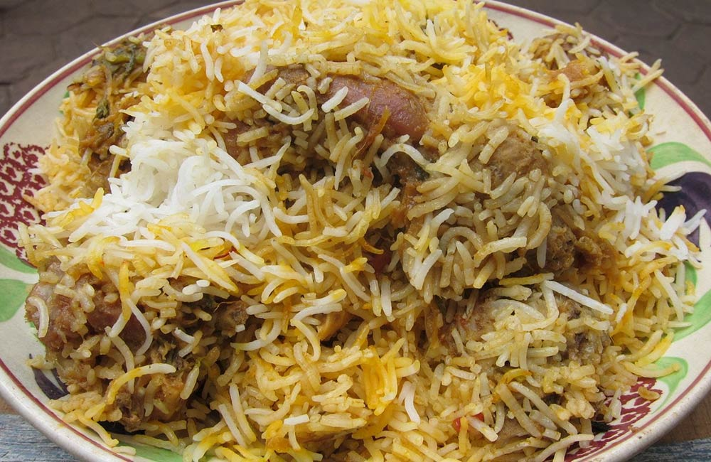 Paradise Biriyani | Among the Top Non-veg Restaurants in Hyderabad