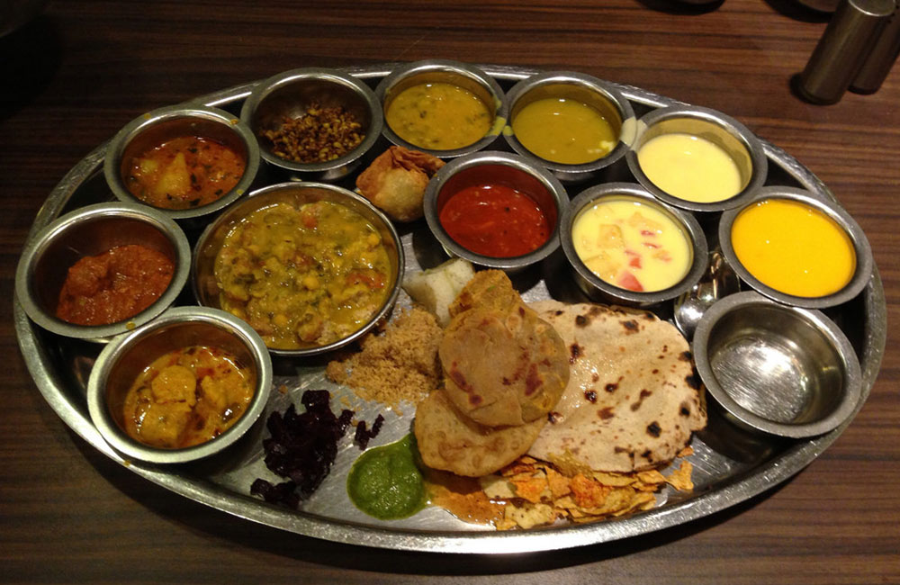 Rajdhani Thali Restaurant | Among the Best Veg Restaurants in Hyderabad