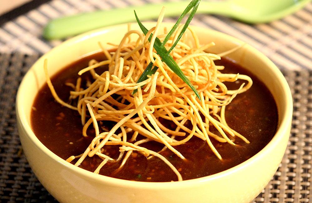 Smoky Pitara | Among the Best Veg Restaurants in Hyderabad