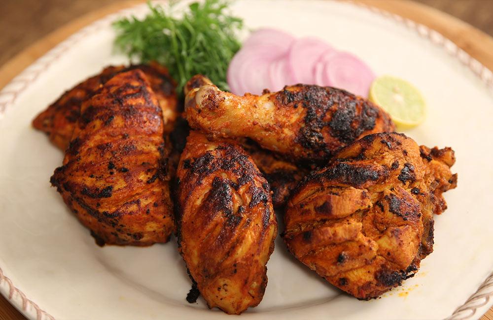 Ten J | Among the Top Non-veg Restaurants in Hyderabad