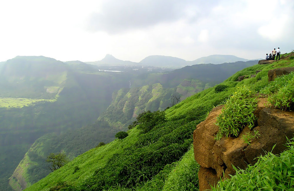 Lonavala | Among the Best Hill Stations near Pune within 100 km