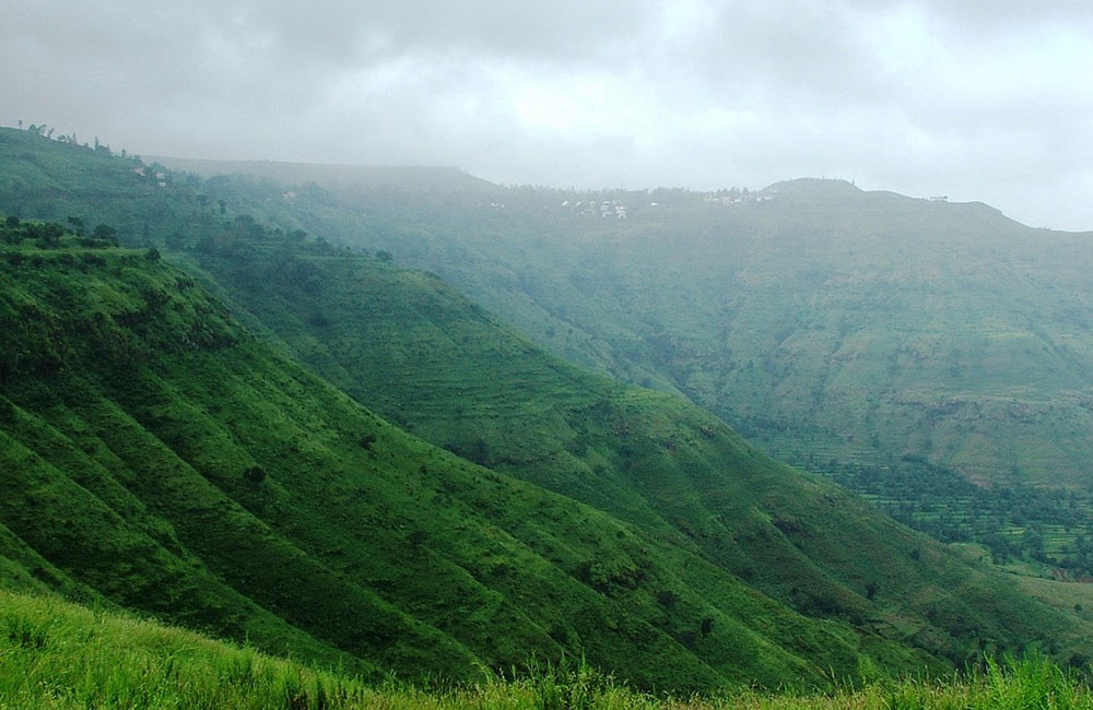 Panchgani | Among the Best Hill Stations near Pune within 200 km