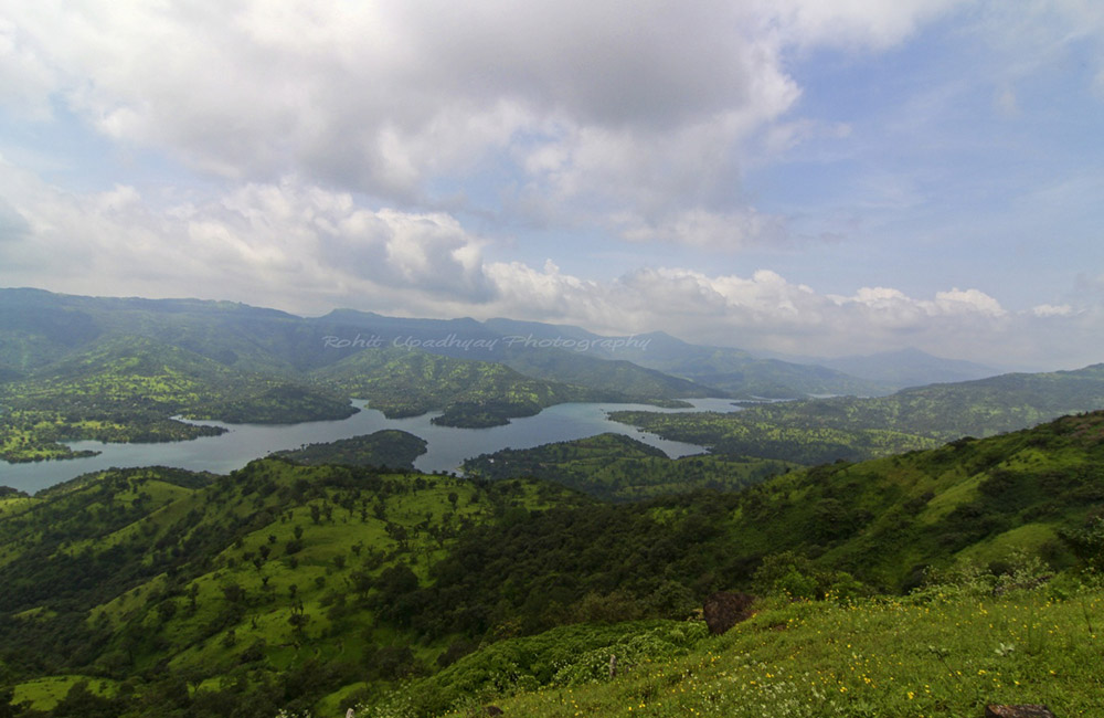 Best Places to Visit in Pune in Monsoon
