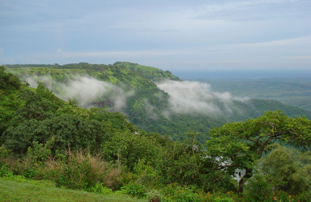 Chikhaldara | Among the Best Hill Stations near Pune within 500 km