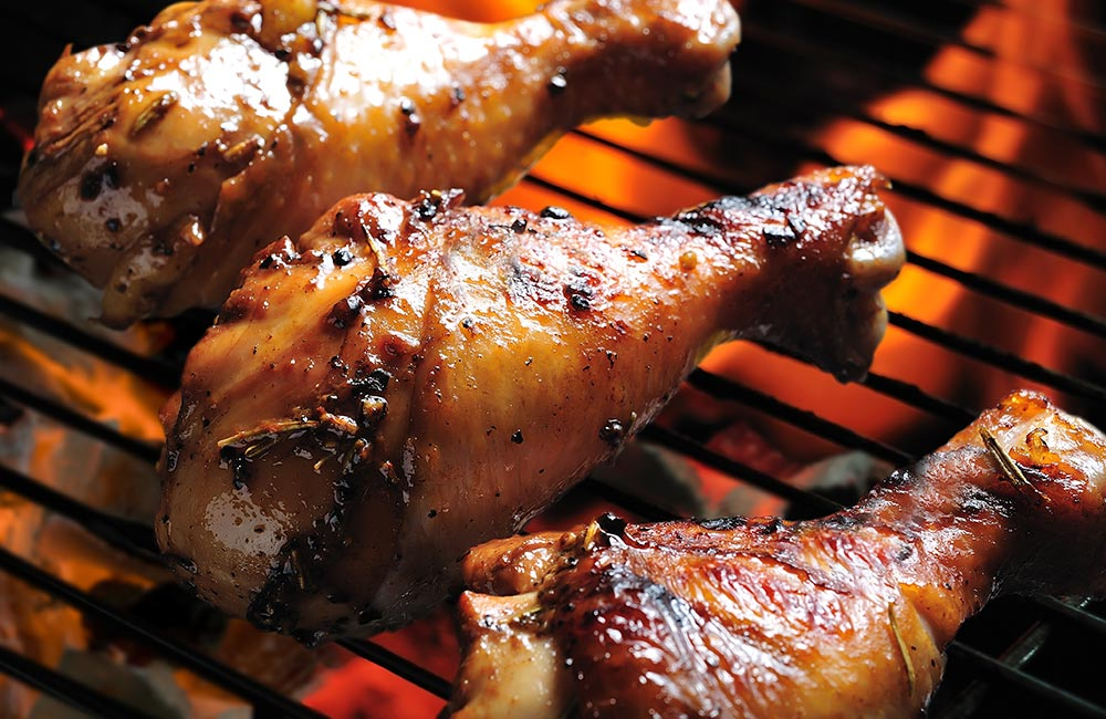 Barbeque Nation | Among the Top Buffet Restaurants in Lucknow
