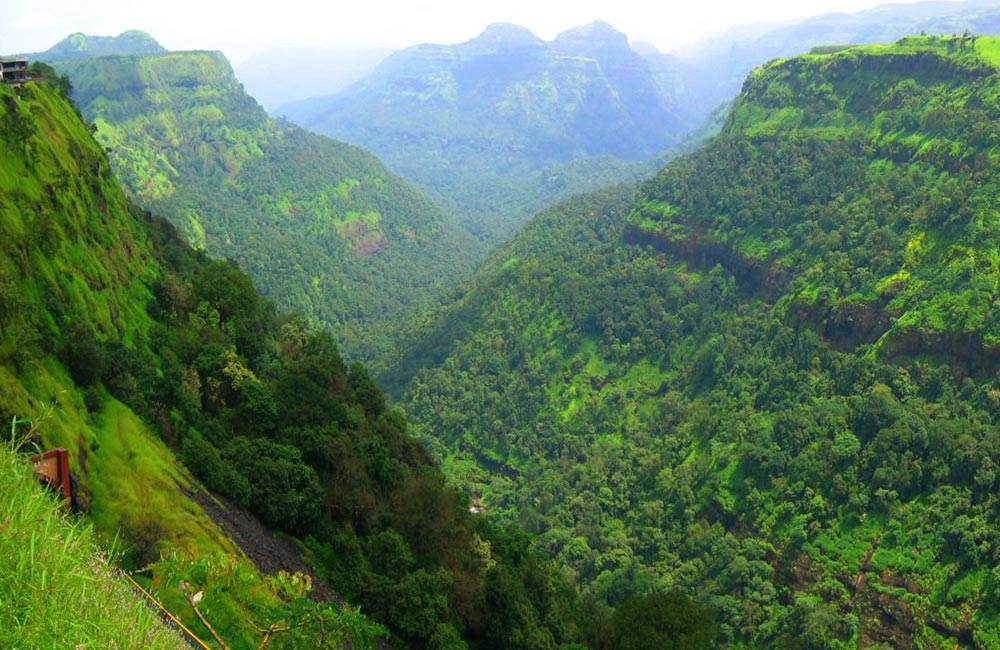 Khandala | Among the Best Hill Stations near Pune within 100 km