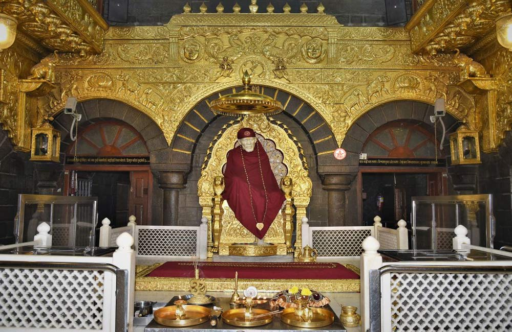 Sai Baba Mandir, Lodhi Road | Among the Most Famous Temples in Delhi