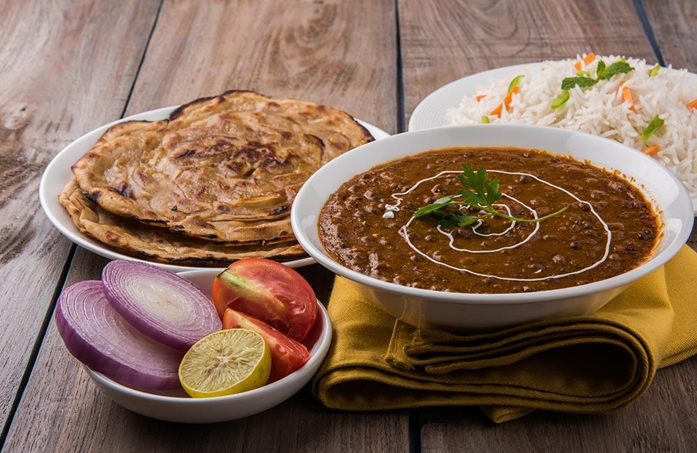 Shree Neelkanth Punjabi Dhaba | Among the Top 10 Dhabas and Restaurants on Delhi-Jaipur Highway